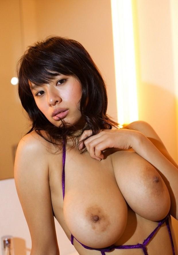 Фото Большие Азиатки Голые