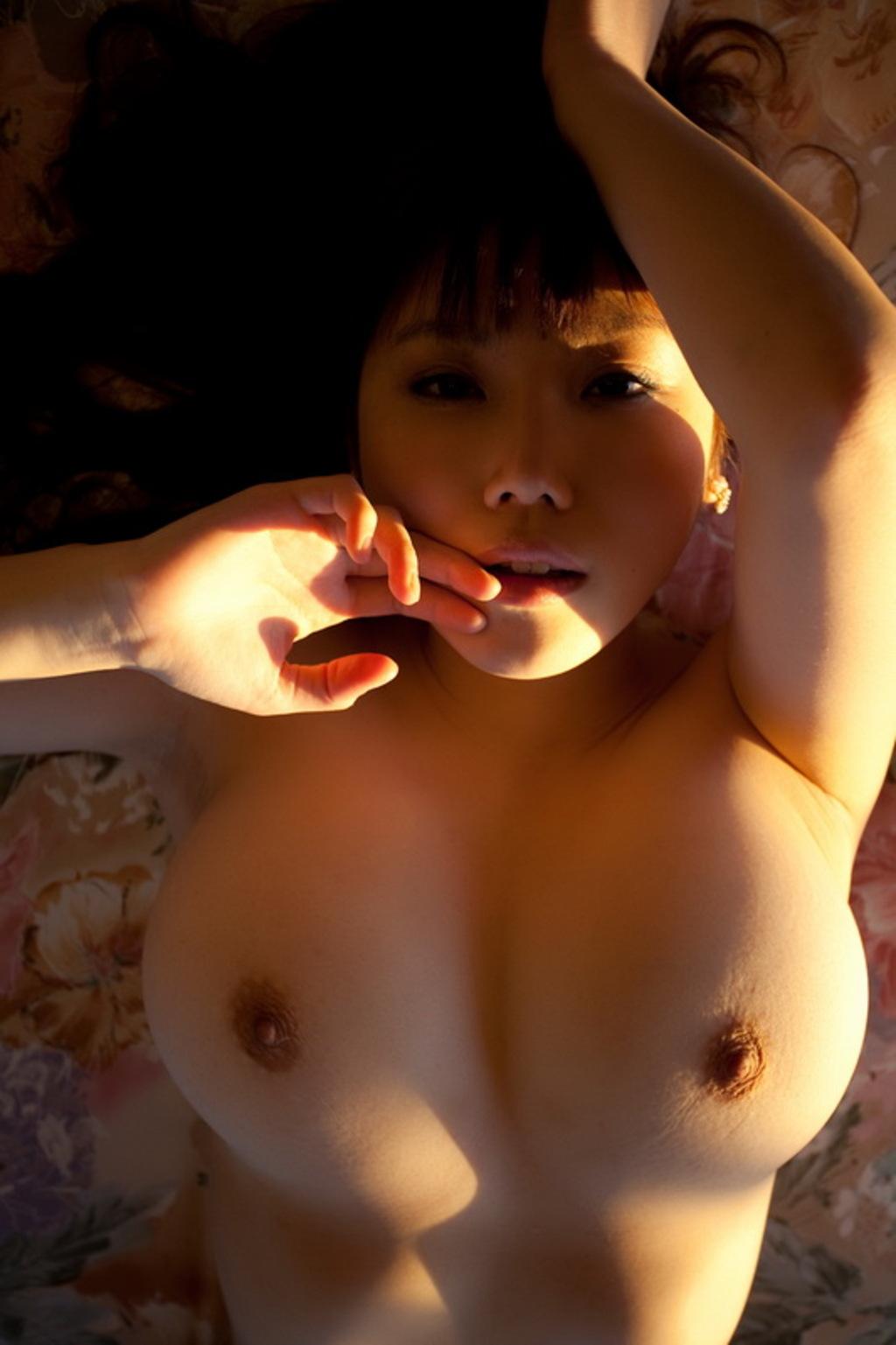 Японка грудастая порно онлайн 16 фотография